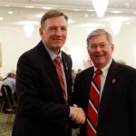 Leach and Gosar